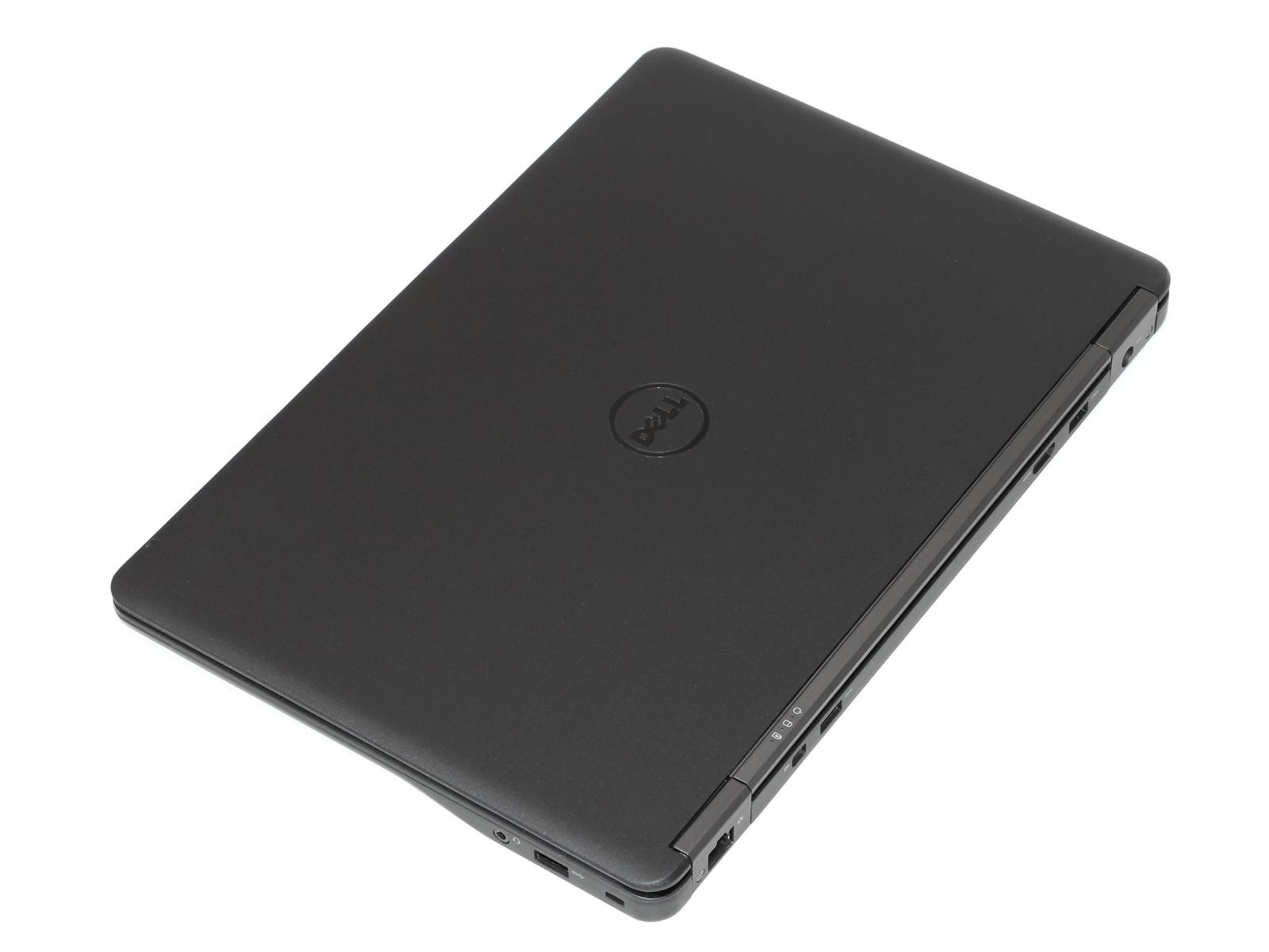 Dell Latitude E7450 180º